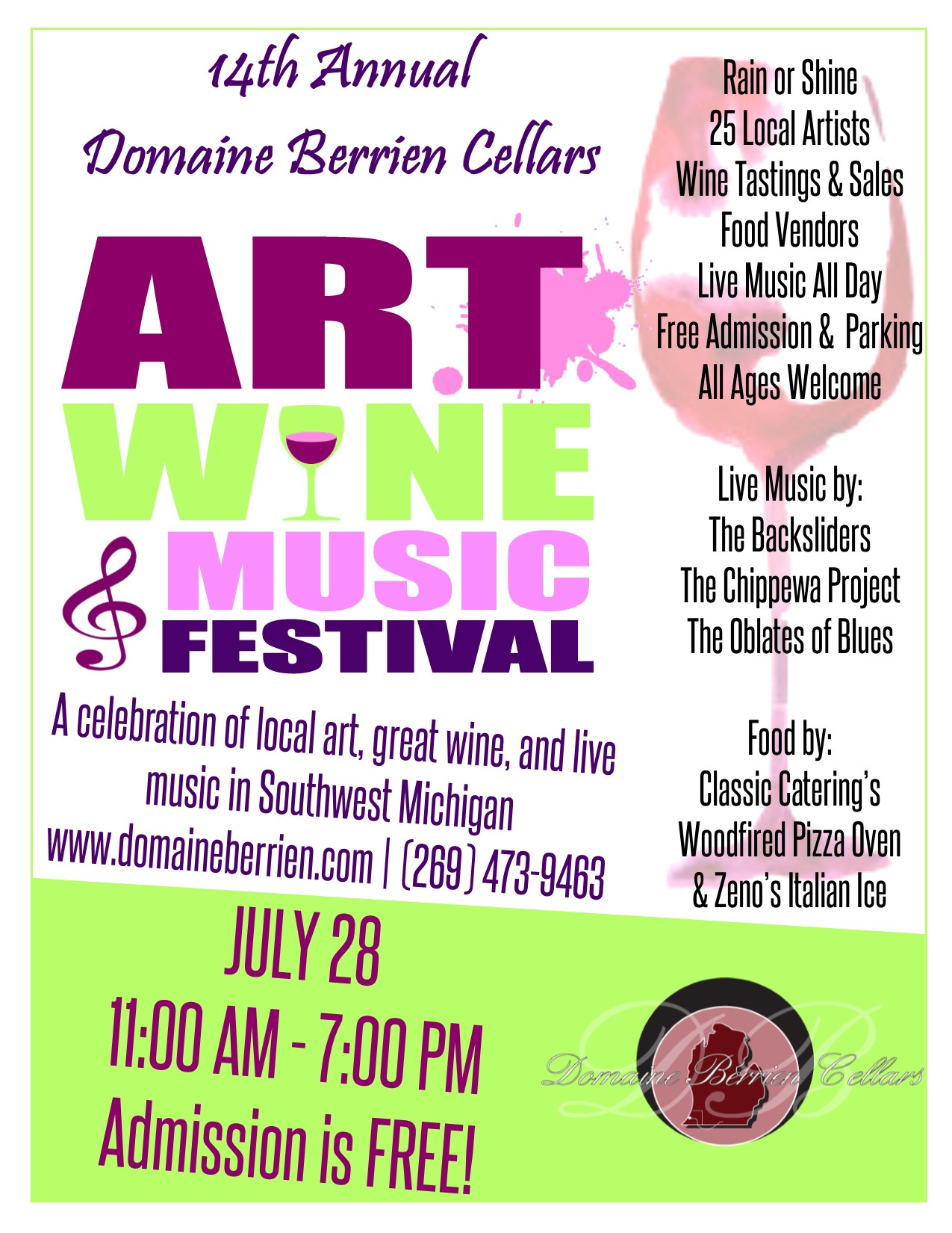 2018 art wine and music large ad all ages